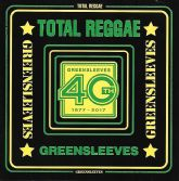 Various - Greensleeves Total Reggae: Greensleeves 40th 1977-2017 (Greensleeves) 2xCD